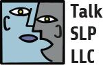 Talk SLP LLC logo